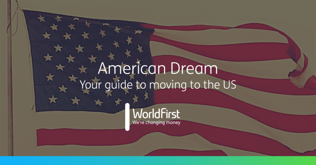 Guide to Moving to America