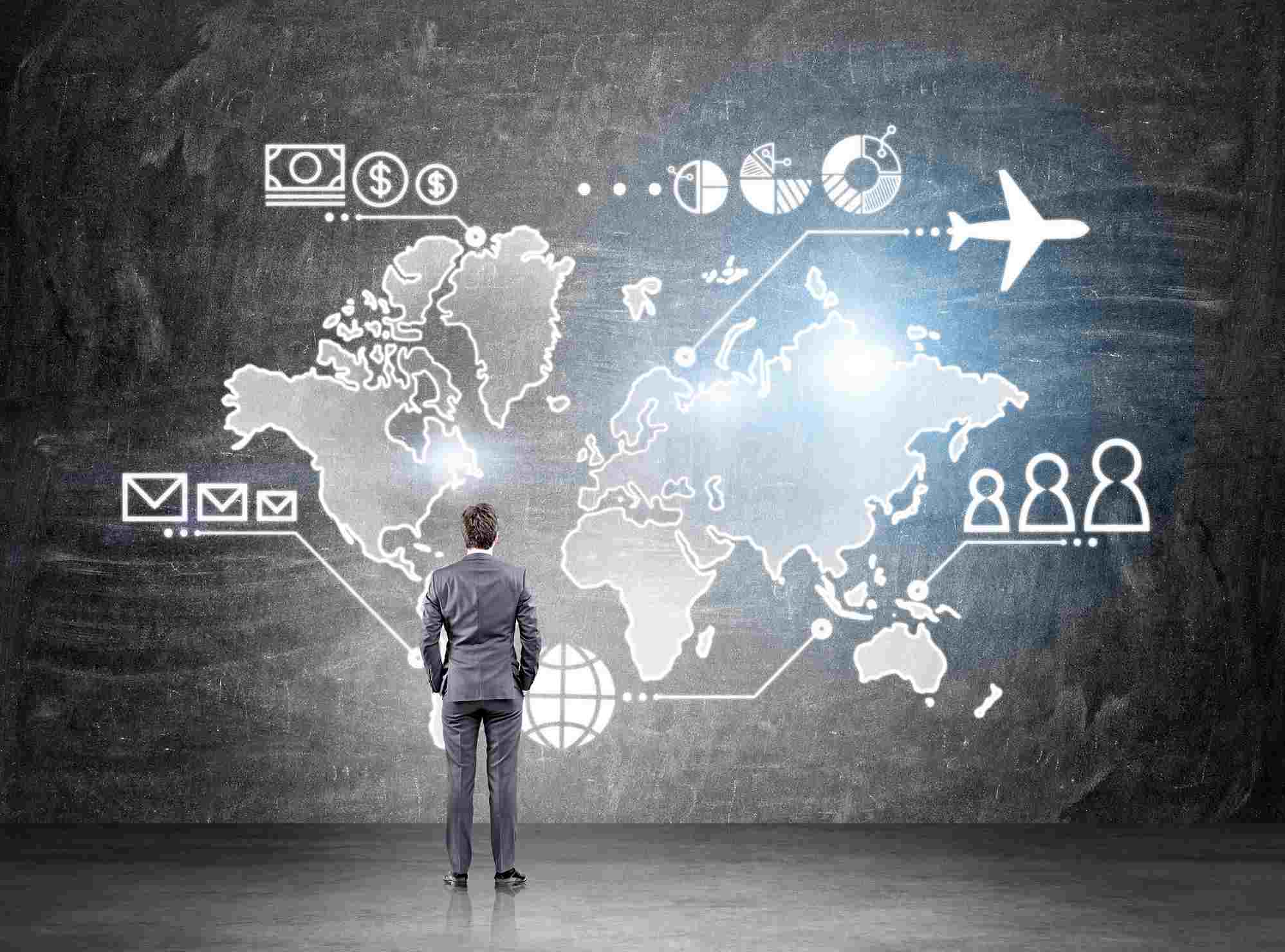 6 Reasons to expand your business globally in 2021