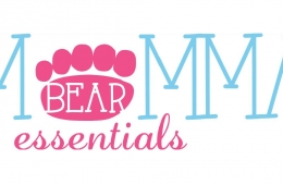 Momma Bear Essentials logo
