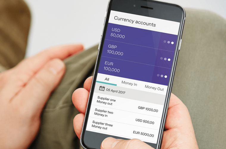 World Account: This Multi-Currency Platform will Change International  Banking for SMEs - WorldFirst UK Blog