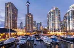Buying Toronto Property