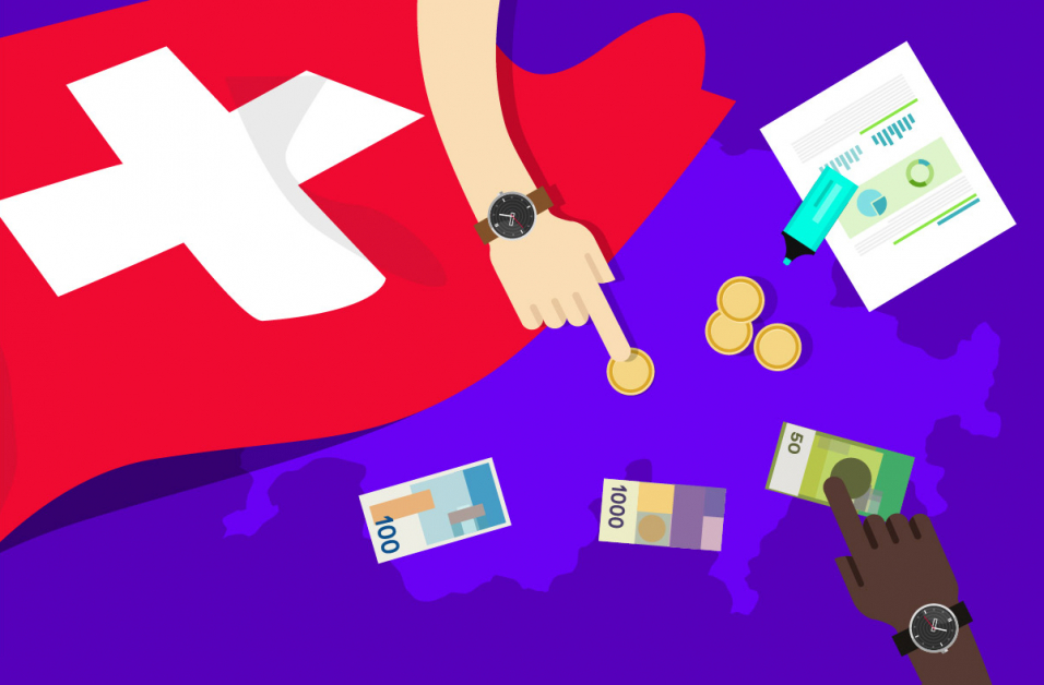 What do we think will happen to the Swiss Franc in 2020?