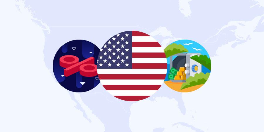 US Dollar 2021