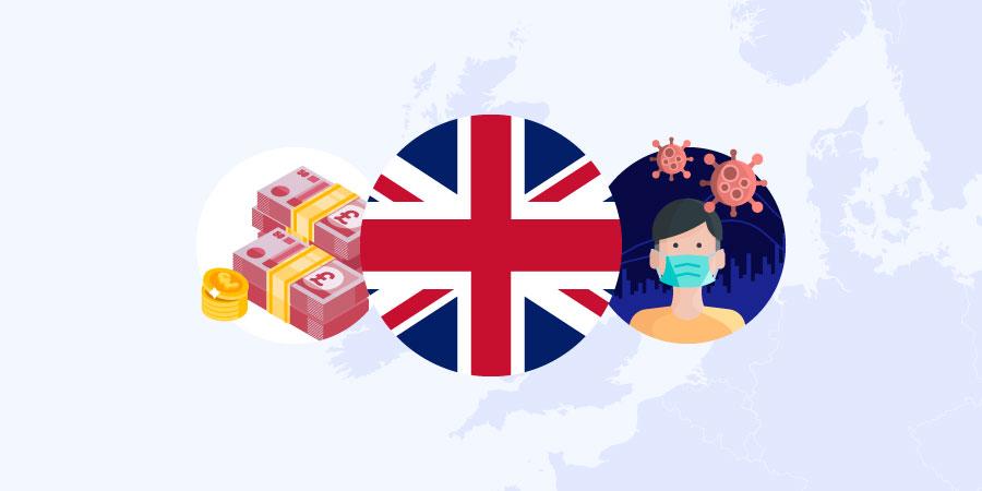 GBP 2021