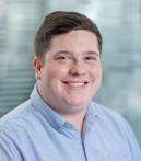 James Camp, SME relationship manager at WorldFirst