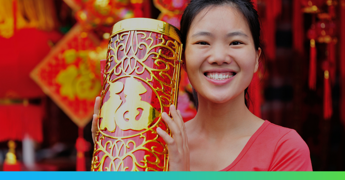 8 ways to connect with business clients during Chinese New Year gift