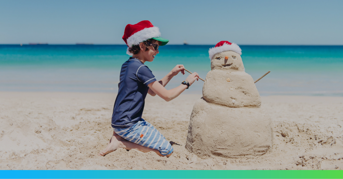 aussie christmas traditions that expats think are weird worldfirst au blog - Summer Christmas