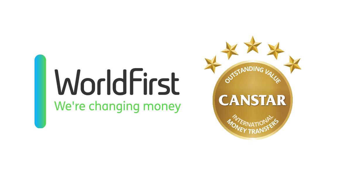 WF CANSTAR Award