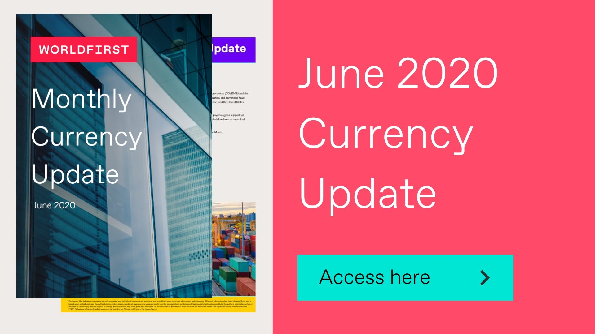 June Currency Update Preview Image
