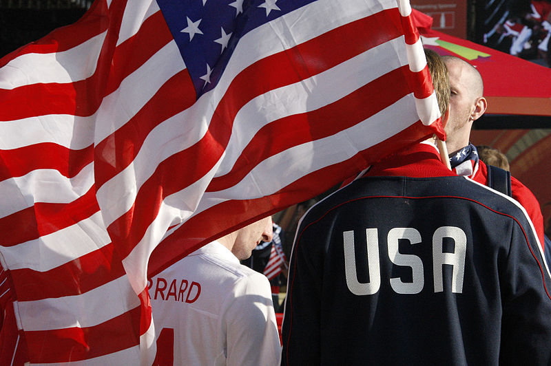 The USA team has already gone further into the World Cup than most thought possible.