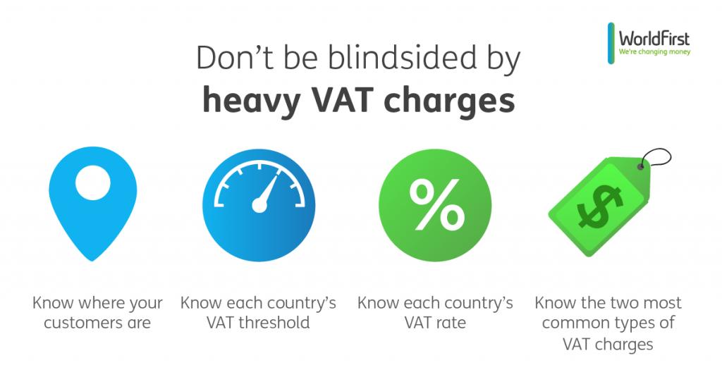 VAT charges