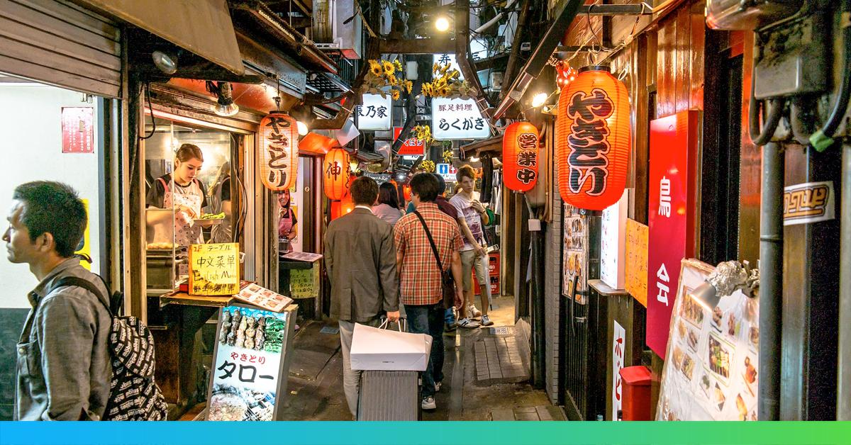 5 tips for better selling in Japan