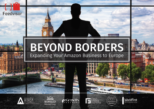 8 Secrets To Sell Successfully On Amazon S European Marketplaces