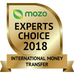 mozo experts choice 2018